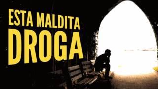 ANGEL PARRA  - MALDITA DROGA  - RAP COLIMA