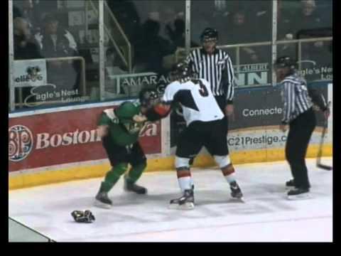 Kenton Helgesen vs Sawyer Lange