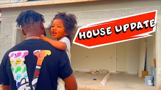 Building Our Dream House! ep 3