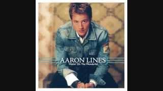 """""""Waitin' On The Wonderful"""" - Aaron Lines (Lyrics in description)"""