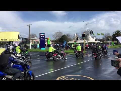 mp4 Bikers In Blue, download Bikers In Blue video klip Bikers In Blue