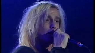 Cheap Trick - Busted - Live 1989