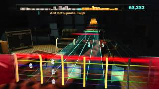 Good Enough - Tom Petty and the Heartbreakers (Combo) #Rocksmith Mastered