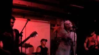 Midnight Creeps-Dog With Sharper Teeth (Daisy Chainsaw Cover) 8_9_11 6.mp4