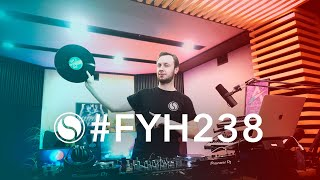 Andrew Rayel - Live @ Find Your Harmony Episode 238 (#FYH238) 2021