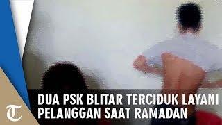 Dua PSK Nekat Layani Pelanggan saat Ramadan, Terciduk Polisi dan Mengaku Tarif Rp100 Ribu
