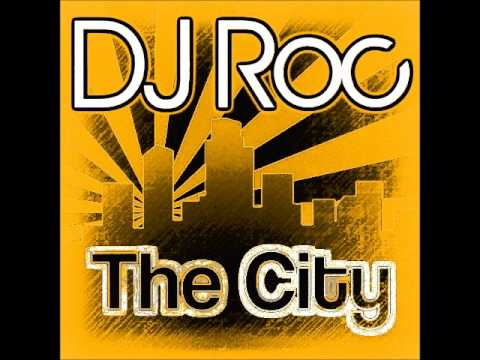 Aww Yeah! (Song) by DJ Roc
