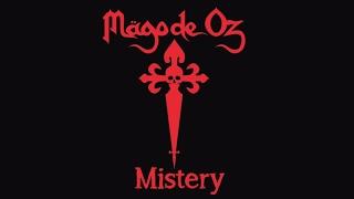 Mägo de Oz - Mistery (SUBTITULADA EN ESPAÑOL)