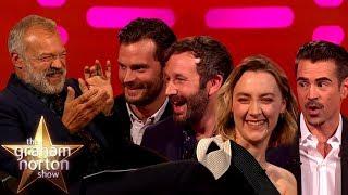 The Best Of The Irish On The Graham Norton Show!