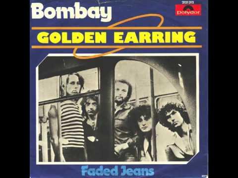 Golden Earring - Bombay