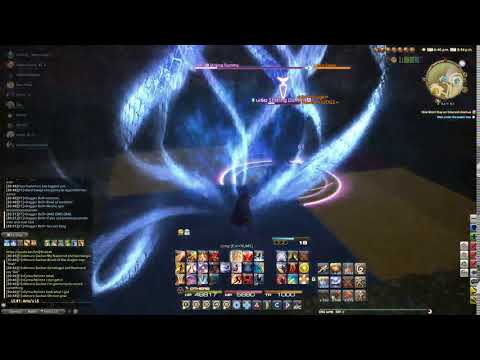 Ff14 Act Triggers