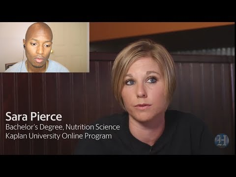 The Scam of Non-accredited Nutrition Degrees - YouTube