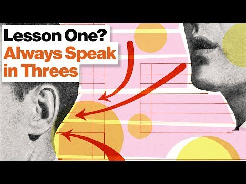 3 Ways to Express Your Thoughts So That Everyone Will Understand You | Alan Alda