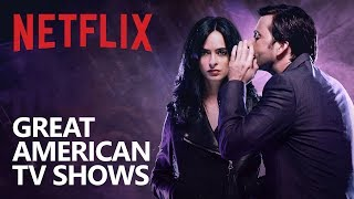 Download Youtube: 10 American Netflix TV Shows You Should Watch!