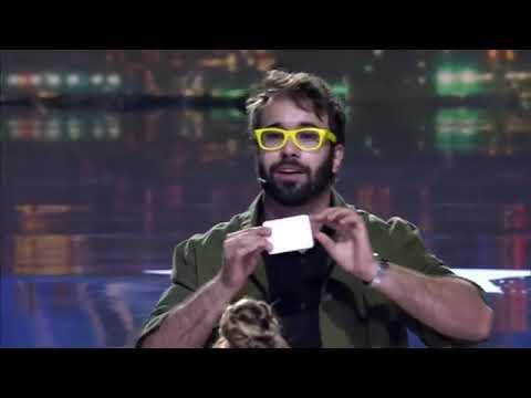 Actuación en Got Talent España