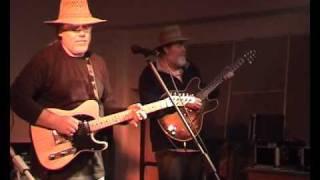Video Blues psacích strojů / Gamba Blues Band