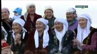 Өзбекстандағы қазақ бауырларымыз!!! Көріңіздер!!!