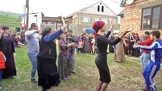 Свадьба с. Гулли Дагестан 8.04.2018