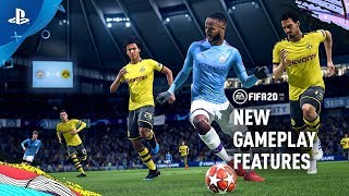 FIFA 20 - Official Gameplay Trailer | PS4