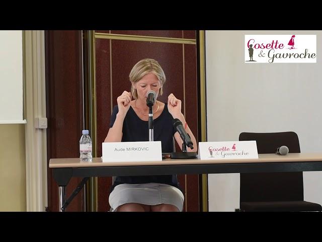 Aude Mirkovic, juriste, Maître de conférences en droit privé, sur la PMA