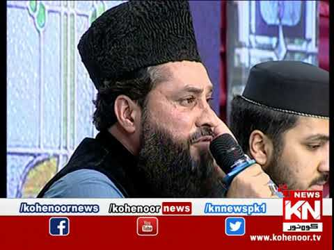Ramadan Sultan Sehar Transmission 06 May 2021 | Kohenoor News Pakistan