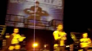 BassHunter - Dont Walk Away (BASS GENERATION LIVE TOUR)