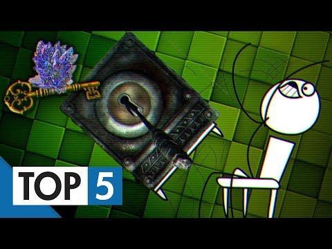 TOP 5 - Věcí, které jsou ve hrách těžší, než v realitě