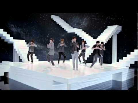 U-KISS - A Shared Dream