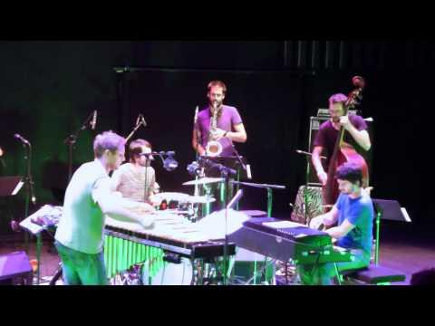 Concert Jazz Radiation 10 Festival Jazzebre au Conservatoire de Perpignan (Part 6) online metal music video by RADIATION 10