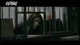 """20100724 원빈의 영화 """"아저씨"""" 소개 (Wonbin' cinema """"Ajussi' clip)"""
