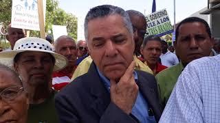 Munícipes de Los Tres Brazos advierten radicalizaran lucha