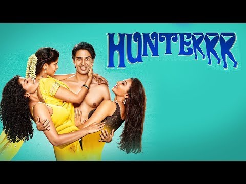 Hunterrr(2015) Hindi Full Movie in 15 min - Gulshan Devaiah - Radhika Apte - Sai Tamhankar - comedy