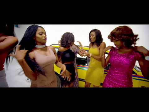 BASE ONE FT. SMALL DOCTOR - GBEFUN (OFFICIAL VIDEO)