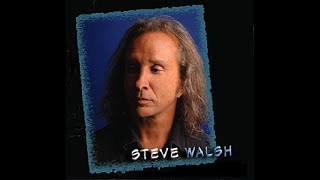 New Steve Walsh Album on Escape Music