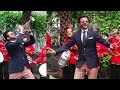 Anil Kapoor Dances And Plays Saxophone At Fanney K