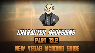 How to Install New Vegas Redesigned 3