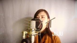 mqdefault - 『ミライ / JUJU 「ハケン占い師アタル」主題歌』Covered by YUK~ゆうか~