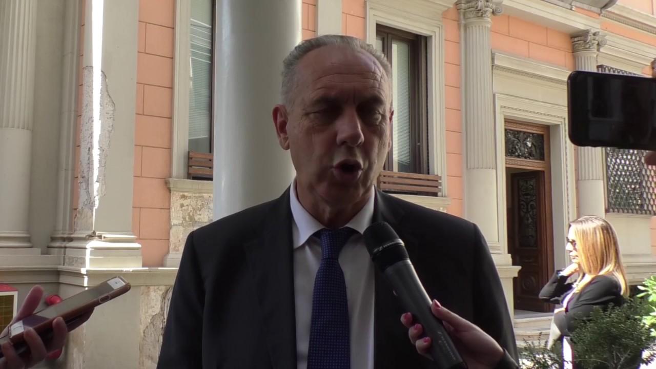 Migranti e Csm: parla il vice-presidente Legnini