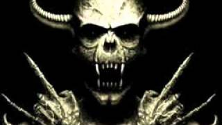 Dark Funeral-Dead Skin Mask