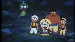 (Hoạt Hình Doraemon).Lạc Trôi Vào Xứ Sở Ba Tư (tập 3)