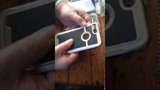 Чехол для iPhone 7 от компании Интернет-магазин-Алигал-(Любой товар по доступной цене) - видео
