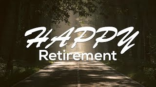 Top 12 Happy Retirement Quotes and Wishes