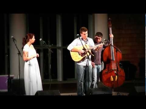 Stacy Grubb & Clay Hess Band - Carolina in My Mind