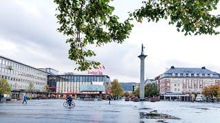 SE TV NÅ: Mistenkelig dødsfall i Trondheim