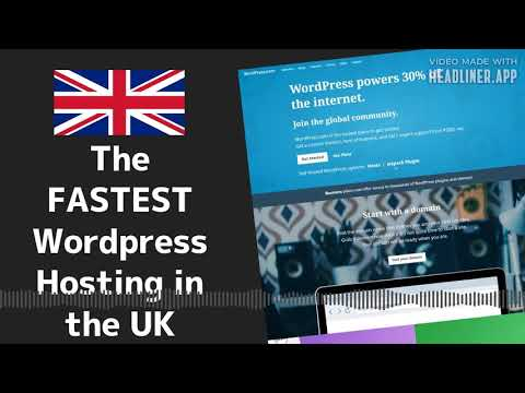 The Features Of The Best WordPress Hosting UK Providers