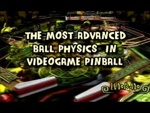 Zen Pinball Makes Its 3DS Debut Next Week