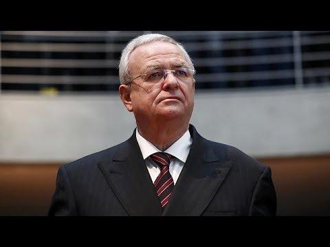 Δεν αποκάλυψε πότε ενημερώθηκε για το σκάνδαλο ο πρώην CEO της Volkswagen