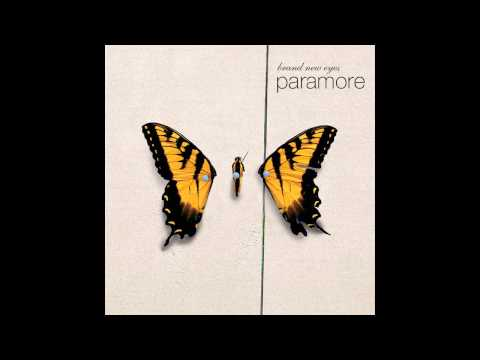 Paramore - Turn It Off (Brand New Eyes Deluxe Edition)