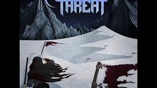 ARCANE THREAT - FROZEN SUN | Official Album Stream