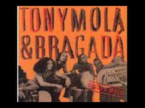 Música Bragadá Chegou